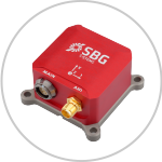 GNSS Inertial System