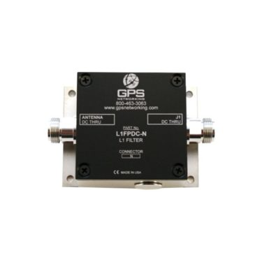 L1FPDC GPS Filter