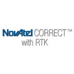 NovAtel CORRECT with RTK