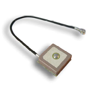 PCTEL 1357D Ultra Compact Embedded GPS Antenna