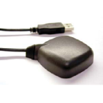 PCTEL 5012D-U Smart GPS Antenna with Integrated Receiver
