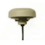 PCTEL 5072D-RD Smart Permanent Mounted GPS Antenna with Integrated Receiver and RS232 Interface Options