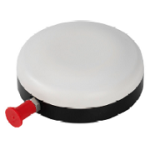 PCTEL GPS-L1L2-28MAG, GPS L1/L2 Active, High Gain, High Performance Magnetic Mount Antenna