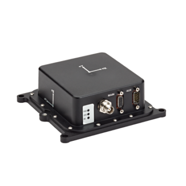 SPAN-IGM-A1 GNSS/INS Receiver