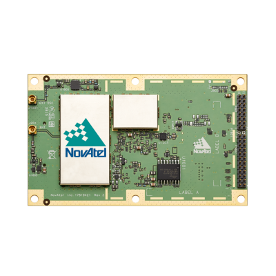 NovAtel OEM729 Multi-Frequency GNSS Receiver | Canal Geomatics