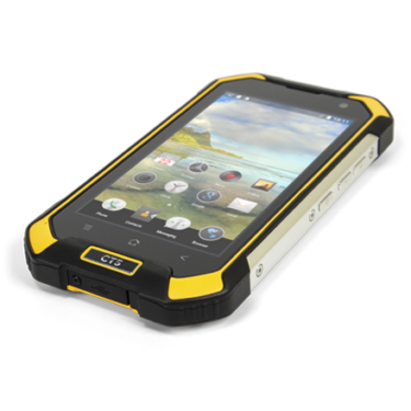 CT5 Rugged Android Smartphone