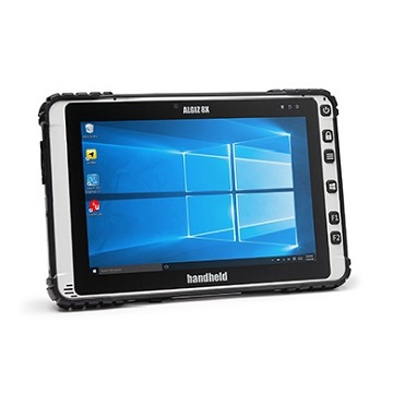 Algiz 8X Handheld Rugged Windows Tablet