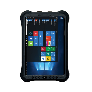 UT50 GNSS-Enabled Rugged Tablet