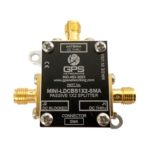 MINI-LDCBS1X2 GPS Splitter