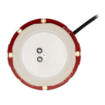 TW3929E Embedded Triple Band GNSS Antenna with L-Band