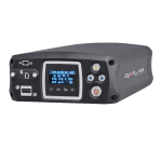 SLX1-NG GNSS Receiver