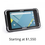 Algiz RT8 Rugged Android Tablet