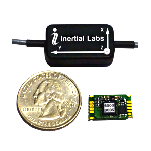 Inertial Labs OS3DM