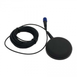 NovAtel G3ANT-2A196MNS-4 Magnetic Mount GPS/GLONASS L1 Antenna with L-Band