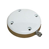 NovAtel G5Ant-3AMT1 Multi-Constellation GNSS Antenna with Circular Footprint