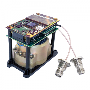 Inertial Labs INS-DH-OEM Dual Antenna GPS-Aided INS