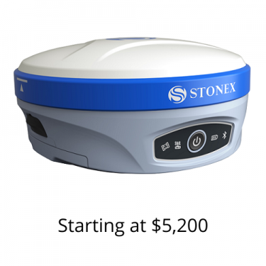 S900New GNSS Receiver