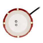 Tallysman TW3967LGXF Low-Gain Embedded Extended-Filter Triple-Band GNSS Antenna + L-Band
