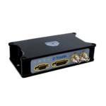 BX992 Dual Antenna GNSS Receiver